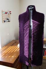 eggplant_knitted_scarf